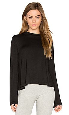 Goodman Top in Black