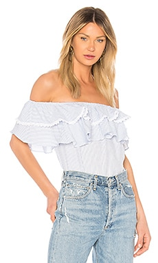 JACK by BB Dakota Hayes Top
