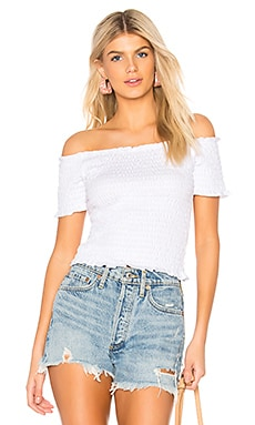 JACK by BB Dakota Sage Top BB Dakota $55 BEST SELLER