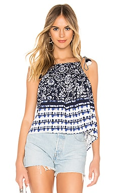 PTO Request Tank Top BB Dakota $68