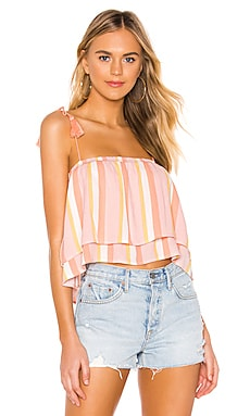 ТОП TASSELS IN THE SAND BB Dakota $26