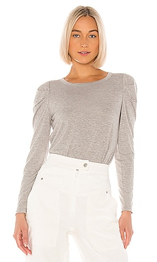 Sleeve Me Here Top BB Dakota $68