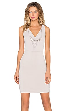 BCBGMAXAZRIA Oriele Dress in Canvas