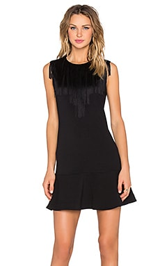 Alyn Dress in Black