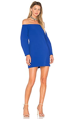 Yesenia Dress in Royal Blue