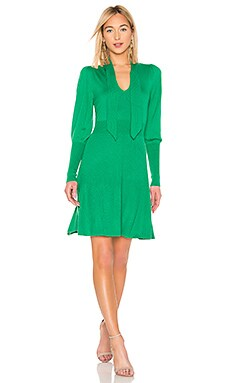 Midi Sweater Dress BCBGMAXAZRIA $298