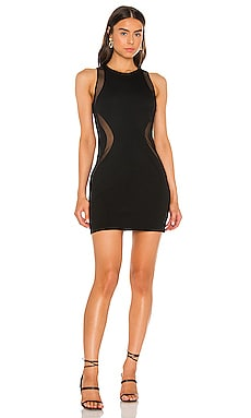 Bodycon Mini Dress BCBGMAXAZRIA $268