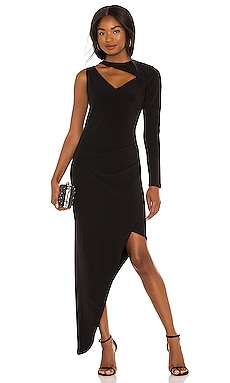 Cut Out Bodycon Dress BCBGMAXAZRIA $268