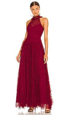 Tulle Gown BCBGMAXAZRIA $568