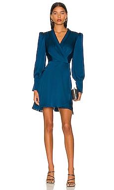 Short Evening Dress BCBGMAXAZRIA $298