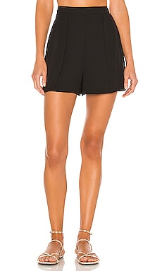 Pleat Short BCBGMAXAZRIA $97