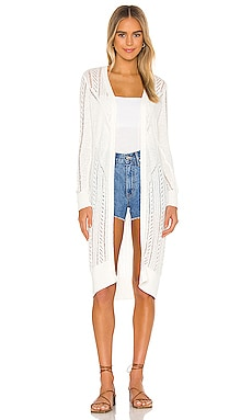 Long Cardigan BCBGMAXAZRIA $248