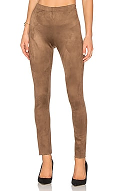Mason Legging in Light Mocha