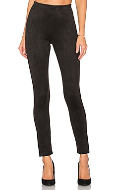 Mason Legging in Black