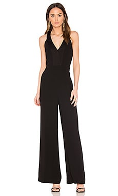 Emanuel Jumpsuit in Black