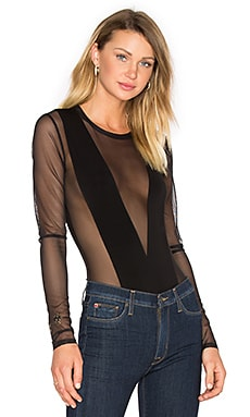 Pointelle Bodysuit