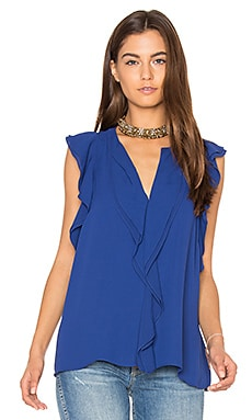 Marienne Tank en Deep Royal Blue