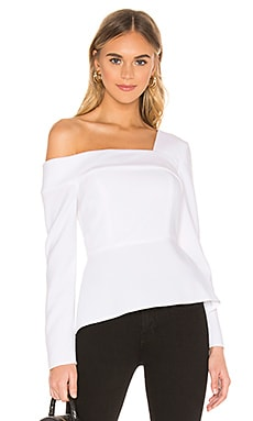 Asymmetric Top BCBGMAXAZRIA $178 BEST SELLER