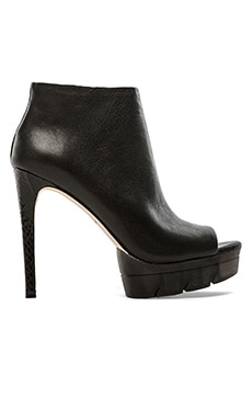 BCBGMAXAZRIA Hasten Heel in Black