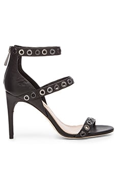 BCBGMAXAZRIA Parry Sandal in Black