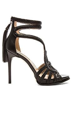 BCBGMAXAZRIA Esh Sandal in Black