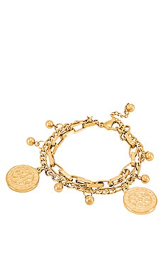 All Saints Bracelet BRACHA $60