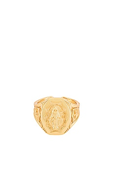 Favored Ring BRACHA $55