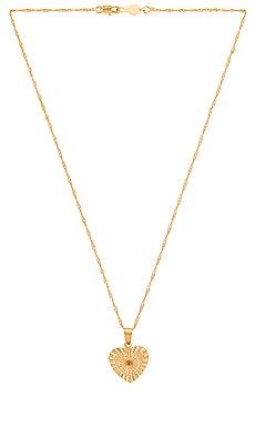 Sacred Necklace BRACHA $40