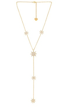 COLLAR LARIAT LILLIAN BURST BRACHA $51