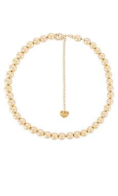 Olivia 8MM Necklace BRACHA $67