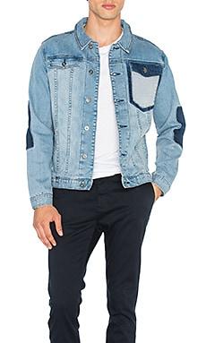 Rourke Jacket