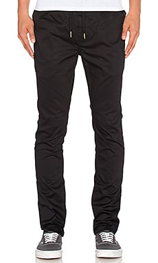 Barney Cools B.Cools Chino in Black