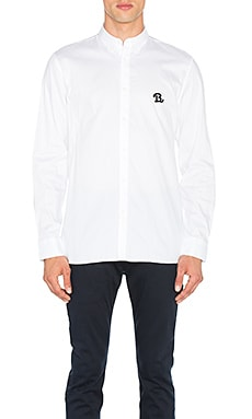 B Schooled Oxford Shirt