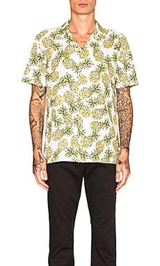Рубашка с воротником camp - Barney Cools