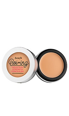 Boi-ing Industrial Strength Concealer Benefit Cosmetics $22