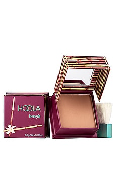 Hoola Matte Bronzer Benefit Cosmetics $30 BEST SELLER