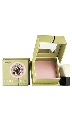 Dandelion Brightening Finishing Powder Benefit Cosmetics $30
