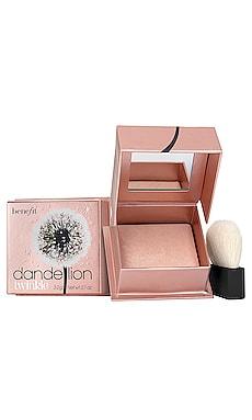 Dandelion Twinkle Powder Highlighter Benefit Cosmetics $30