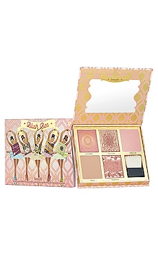 Blush Bar Cheek Palette Benefit Cosmetics $58