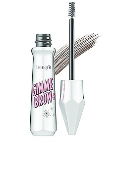 GEL À SOURCILS GIMME BROW + Benefit Cosmetics $24