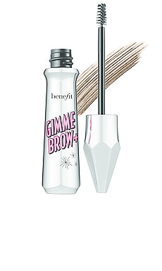 Gimme Brow+ Volumizing Eyebrow Gel Benefit Cosmetics $24