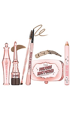 BOMB ASS BROWS! 美眉工具 Benefit Cosmetics $48