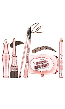 Bomb Ass Brows! by Desi Perkins Benefit Cosmetics $59 NEW ARRIVAL