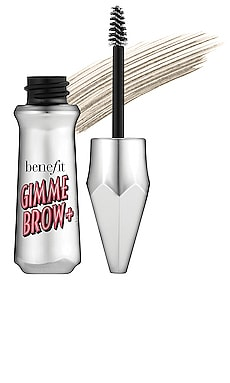 Mini Gimme Brow+ Volumizing Eyebrow Gel Benefit Cosmetics $12
