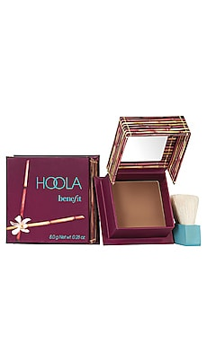 2 to Hoola Bronzer Set Benefit Cosmetics $30