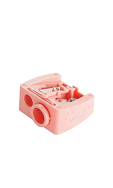All-Purpose Pencil Sharpener Benefit Cosmetics $5