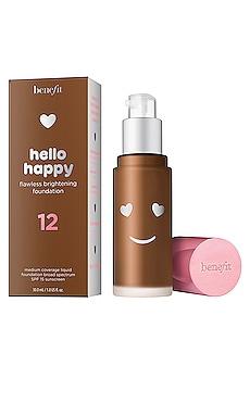 BASE HELLO HAPPY FLAWLESS BRIGHTENING Benefit Cosmetics $18