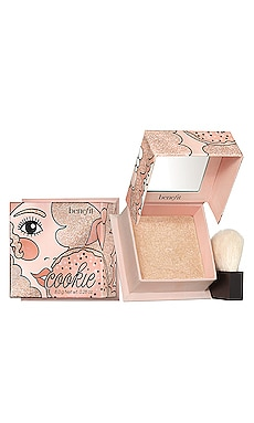 Cookie Powder Highlighter Benefit Cosmetics $30