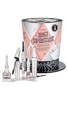 KIT POUR SOURCILS BROW SUPERSTARS! BROW BUSTER Benefit Cosmetics $49