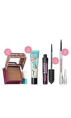 SET DE MAQUILLAJE PARA REGALAR CHEERS MY DEARS Benefit Cosmetics $50